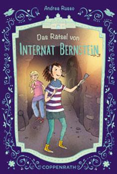 Andrea Russo - Das Rätsel von Internat Bernstein