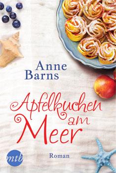 Anne Barns - Apfelkuchen am Meer