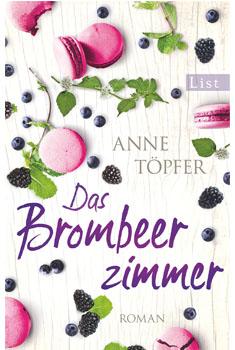 Anne Töpfer - Das Brommbeerzimmer
