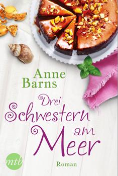 Anne Barns - Drei Schwestern am Meer