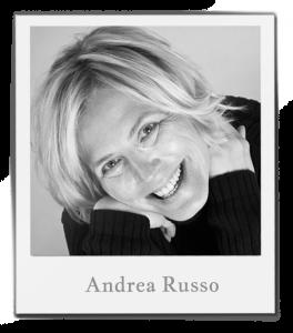 Andrea Russo - Autorin