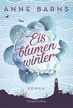 Anne Barns - Eisblumenwinter